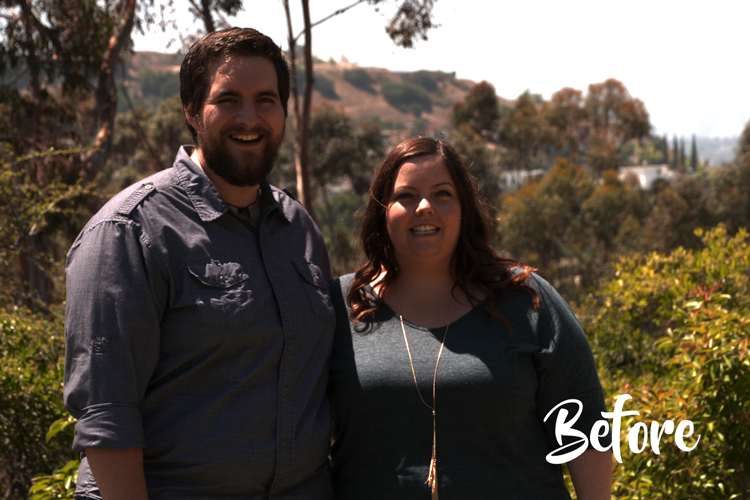 Diet-to-Go Success Story - Jaclyn and Stephen