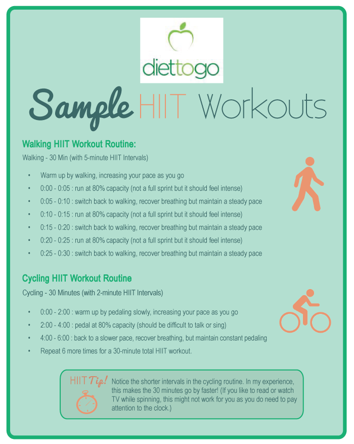Sample-HIIT-Workouts