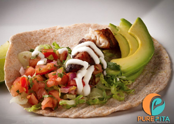 10 Healthy NJ Restaurants - Pure Pita