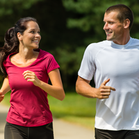 6 Reasons You Should Exercise as a Couple