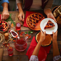 15 Quick-and-Easy Ways to Combat Holiday Weight Gain