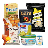27 Store-Bought Packaged Snacks Under 150 Calories