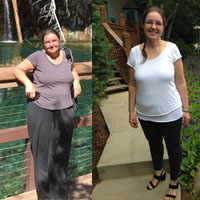 Colorado Hiker and Cook Sees Major Slim-Down with Diet-to-Go