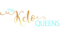 Logo for TheKetoQueens.com